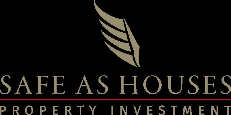 12. Safe as Houses Logo[1]