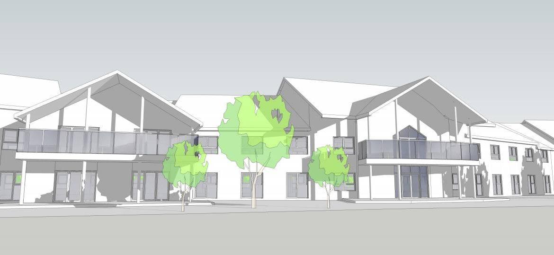 Manor Farm Care Home, Lowestoft