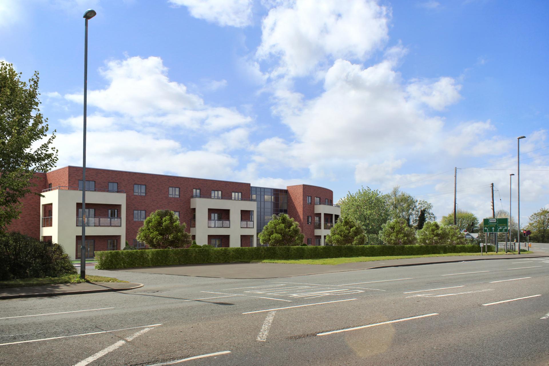 Beechmoor-Garden-Centre,-Cheshire-(A-712)---Image-1